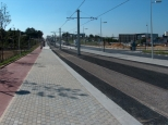 LRT - Light Rail Transit - Almada